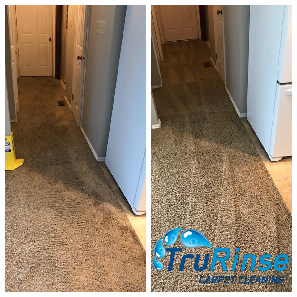 TruRinse - An Affordable Dryer Vent Cleaning Service Based ...