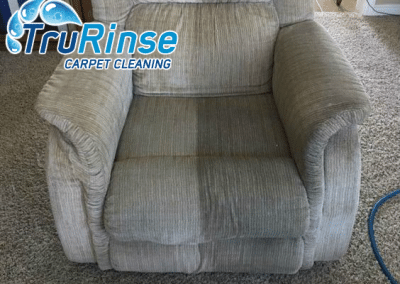 TruRinse-Halfway-through-cleaning-upholstery-1