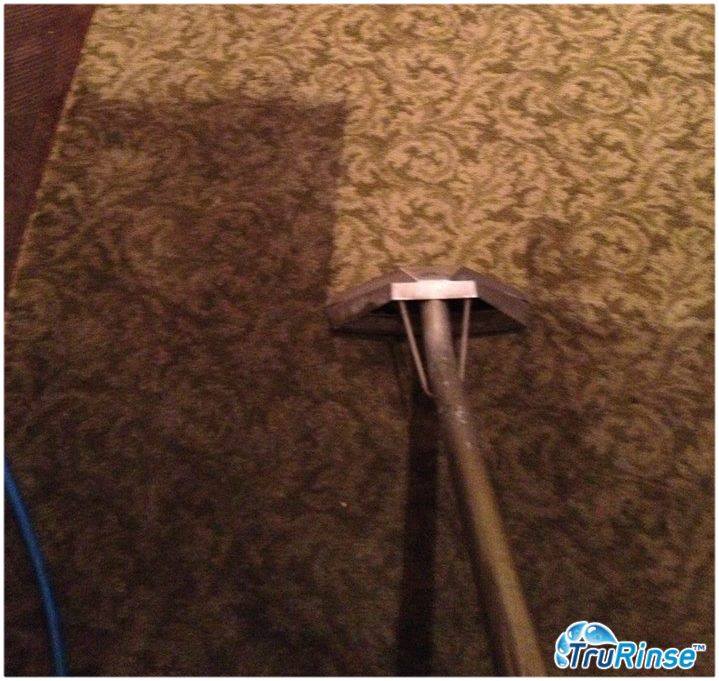 Trurinse Gets Commercial Carpet Cleaning Jobs Done Right
