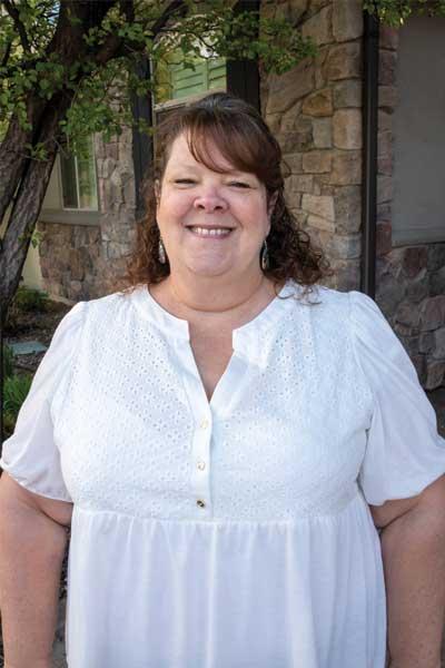 Susie Nelson